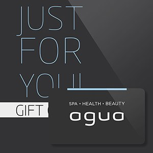 Agua, Spa Health Beauty - giftcard