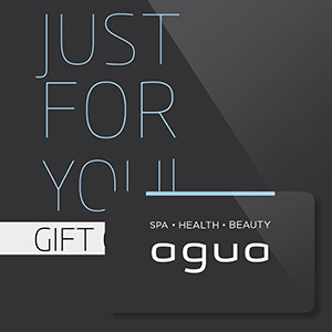Agua, Spa Health Beauty - giftcard