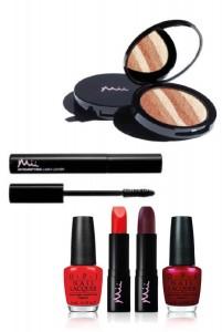8 - Mii cosmetics